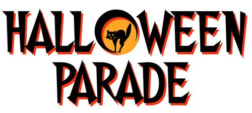 Tonight is Westview's Halloween Parade