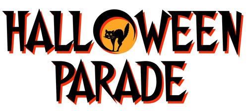Tonight is Westview's Halloween Parade
