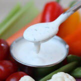 Homemade Allergen Friendly & Vegan Ranch