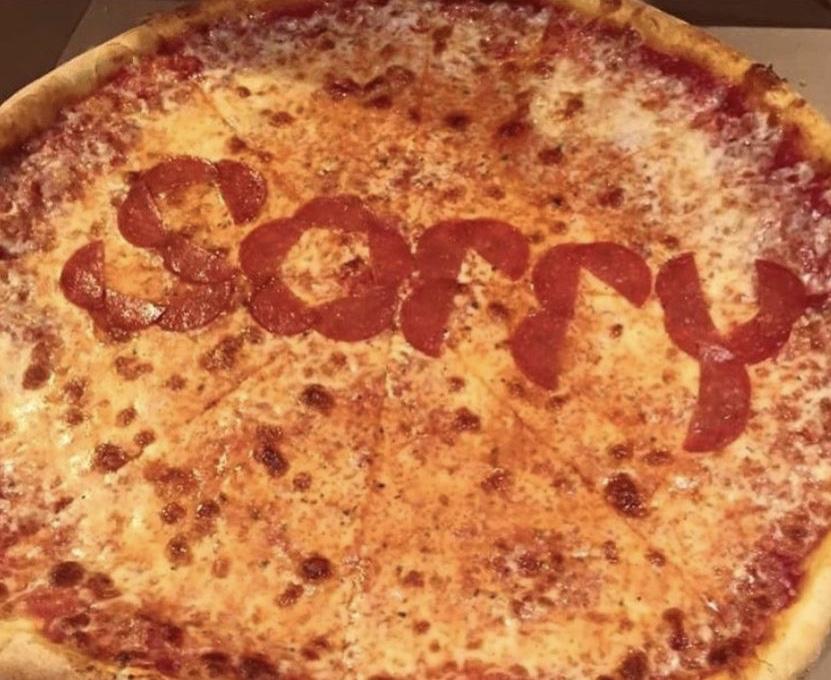 Soooooo Sorry!!!