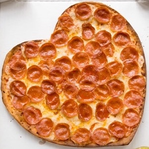 Pizza Luv