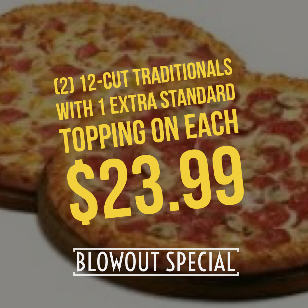 Feed The Craving Special
