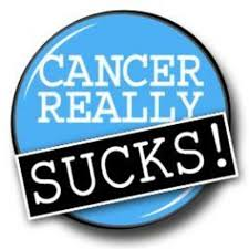 Cancer Sucks!